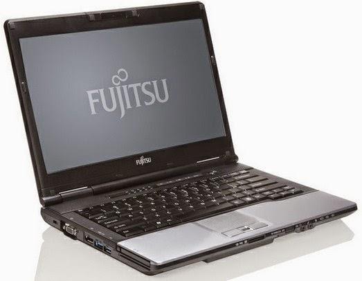 Daftar harga laptop 2015 Fujitsu