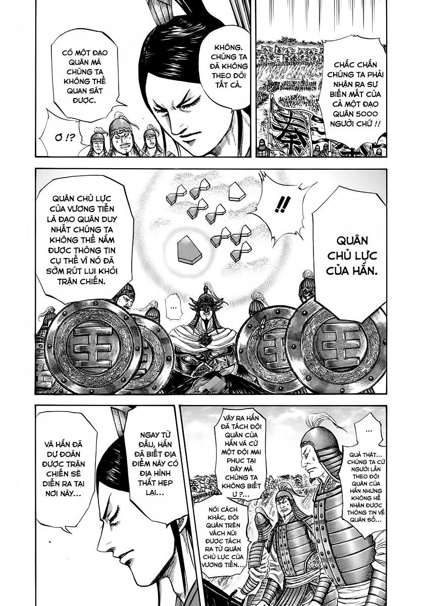 Kingdom – Vương Giả Thiên Hạ (Tổng Hợp) chap 221 page 12 - IZTruyenTranh.com