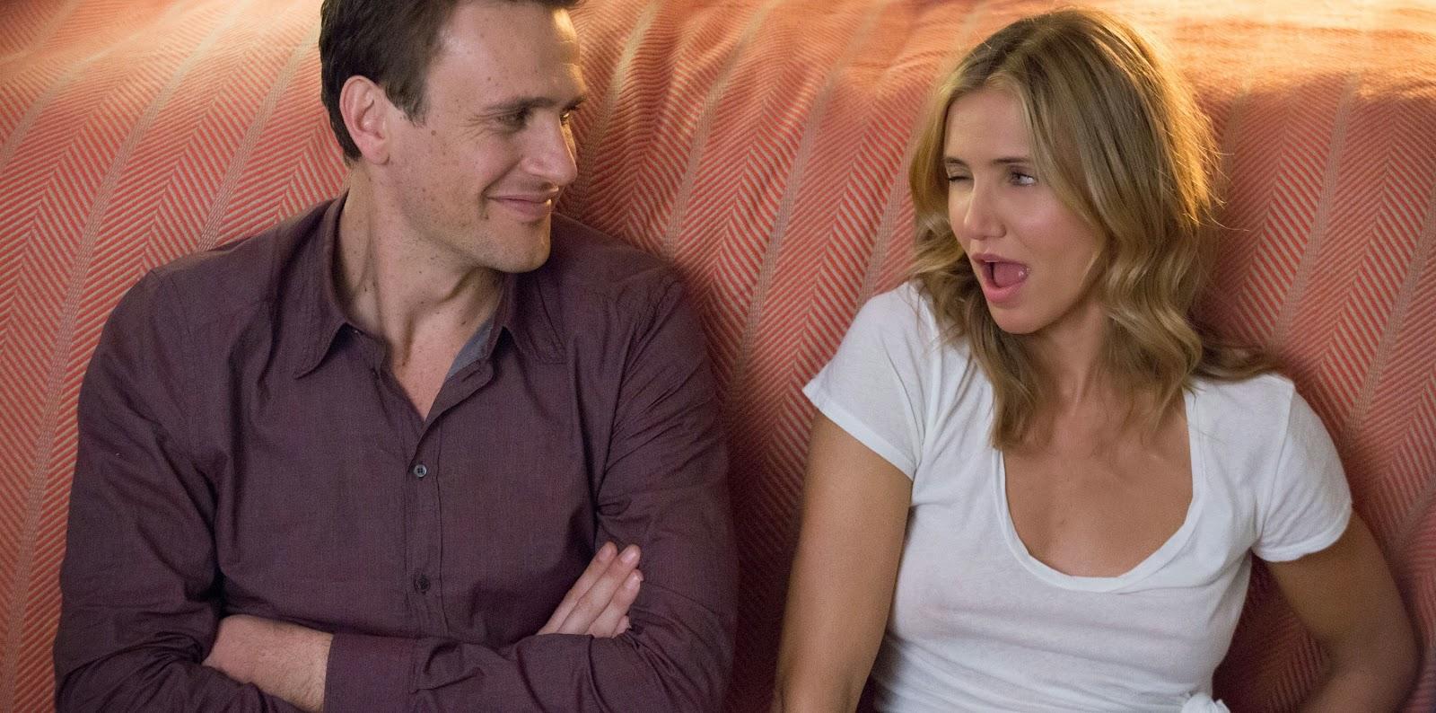 Sex Tape: Perdido na Nuvem | Cameron Diaz e Jason Segel em trailer legendado e imagens inéditas da comédia