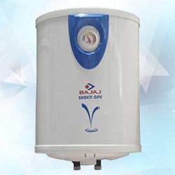 Bajaj Shakti GPV Water Heater 10L Online | Buy Bajaj Shakti 10L Geyser, India - Pumpkart.com