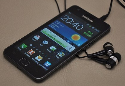 Samsung Galaxy S2 Picture