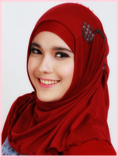 Model Jilbab Model