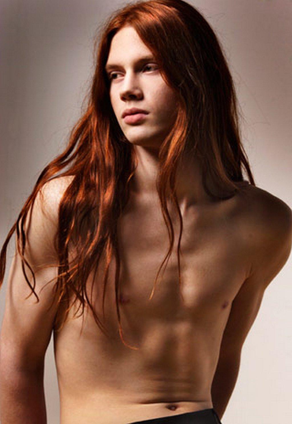 Фото худых блондинок с длинными волосами 14 фотография