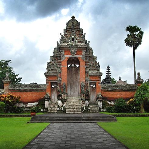 Pura Taman Ayun Mengwi Bali