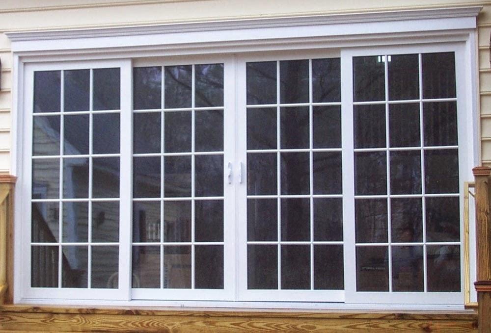 Boost Your Backyard With A New Patio Door Aspen Windows