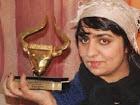 الکا سادات،برنده جایزهی( اول آزادی عمومی و حقوق بشر، صدای زنان ،بهترین کارگردان