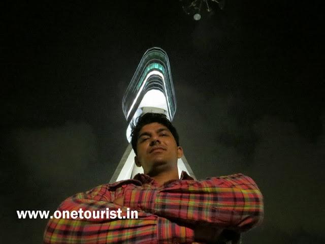 Mumbai in Night , juhu and sea link ,मुम्बई में मटरगश्ती रात को