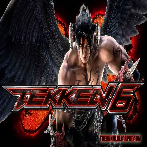 download tekken 6 pc game full version free