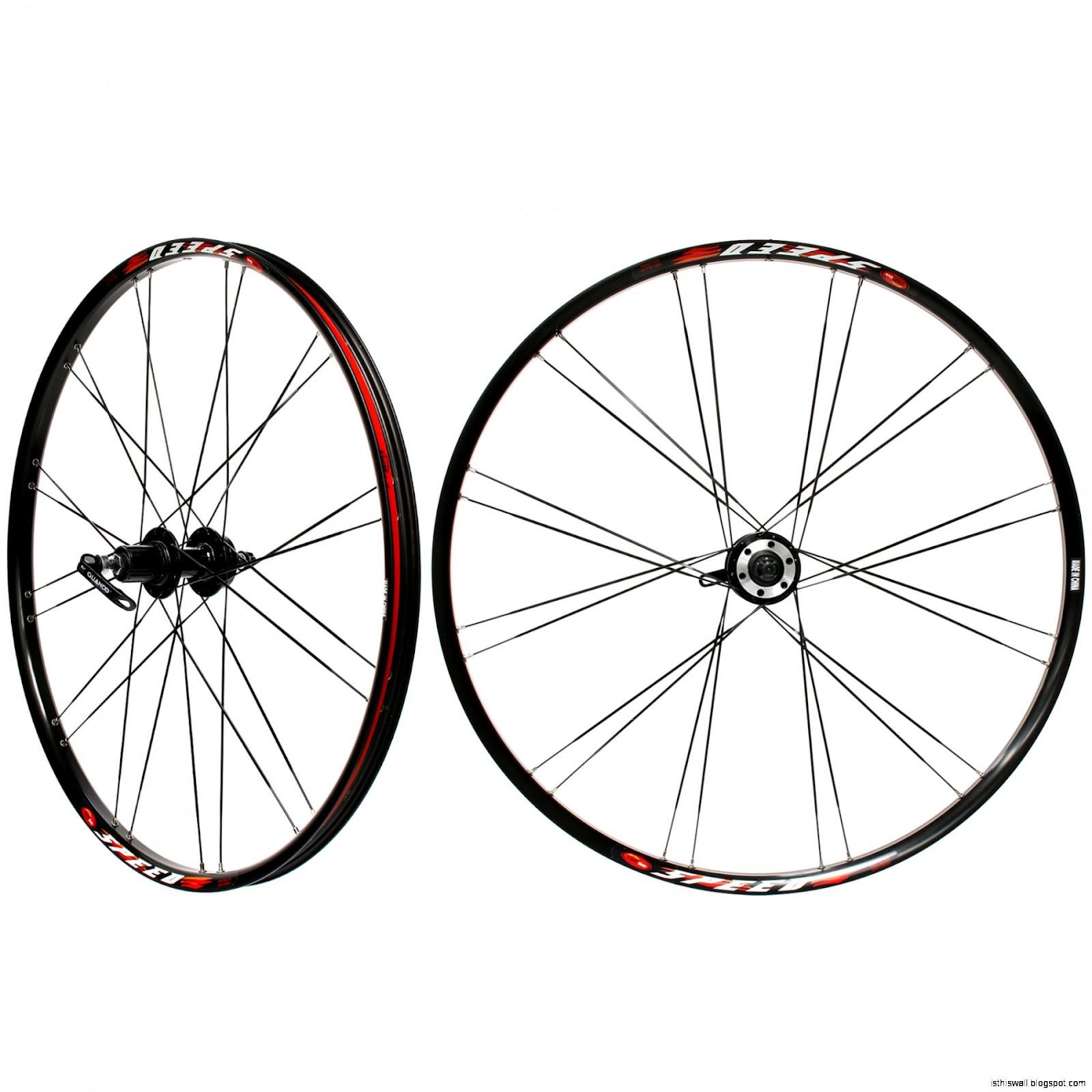 Mountain Bike Wheelsets Disc Brake