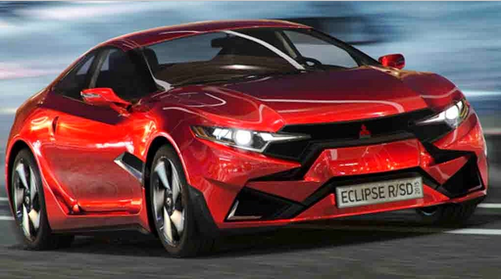 2017 Mitsubishi Eclipse Review Specs And Release Date >> 2017 Mitsubishi Eclipse Concept Specs Review And Release Date