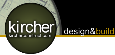 Kircher:  Design and Build
