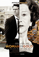 woman in gold - justice is priceless