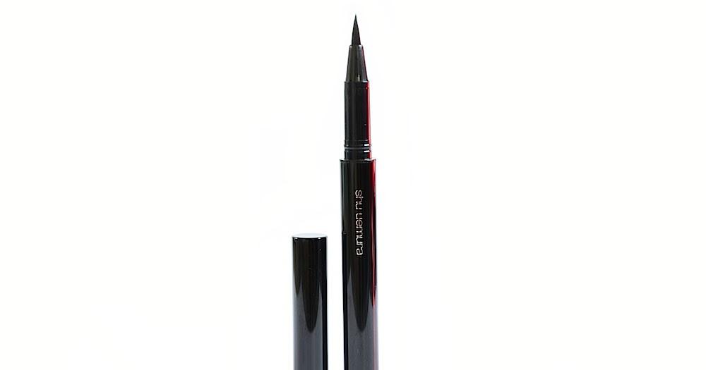 Shu Uemura Eye Liner Calligraph Au Top Kleo Beaut 233