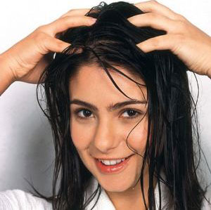 massage for hair loss