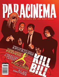 PARACINEMA MAGAZINE