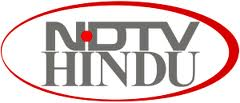 watch Ndtv Hindu live