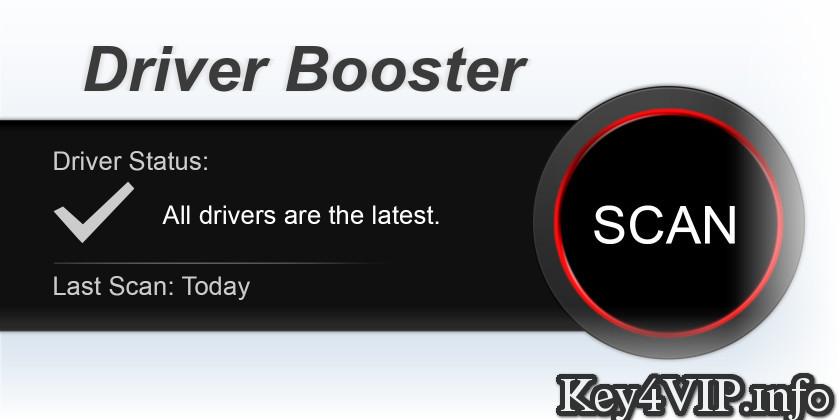 Chia sẻ Key bản quyền Driver Booster PRO 2.3.1 Full,Phần mềm tự động tải,cập nhật và sao lưu Driver