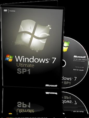 TEU Windows 7 SP1 Updates Junio 2013 IE10 ISO Español