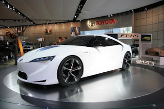 Future Cars 2012 Toyota Supra Review And Specs