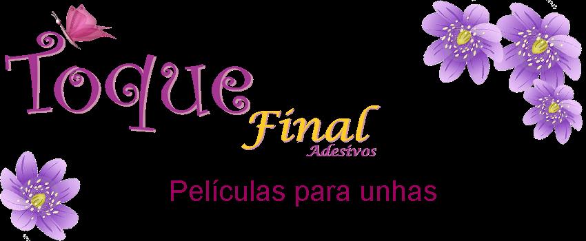 Toque Final Adesivos