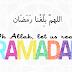 Road to Ramadhan ^_^