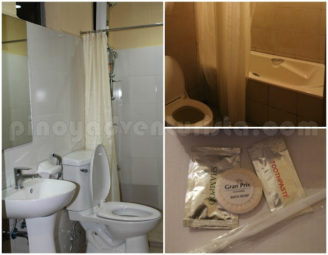 Budget Affordable Cheap Hotels in Manila