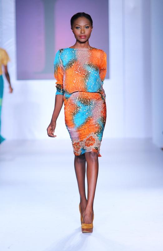 Nigerian style dresses on ciaafrique Modele de pagne sur ciaafrique