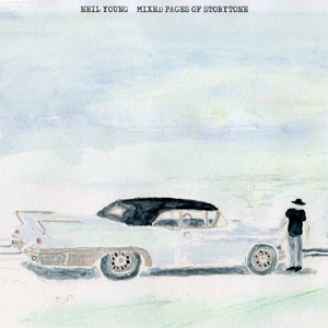 "Neil Young - ""Mixed Pages Of Storytone"""