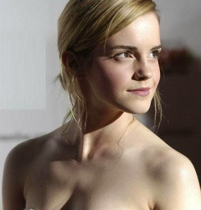 Harry Potter Star Emma Watson not aspire to Sexy Slim body