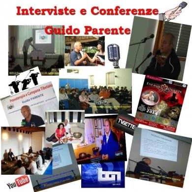 Interviste Guido Parente