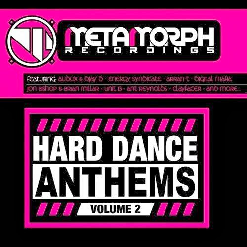 Download Hard Dance Anthems: Volume 2 2014 Baixar CD mp3 2014