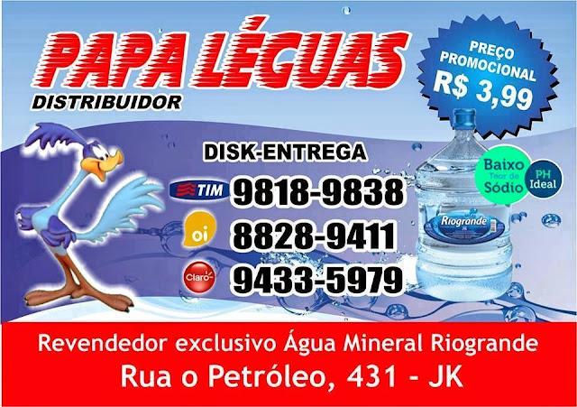 Papa Léguas - O Som Da Bahia