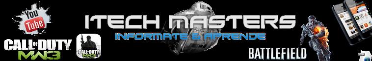 iTech Masters - Informate y Aprende