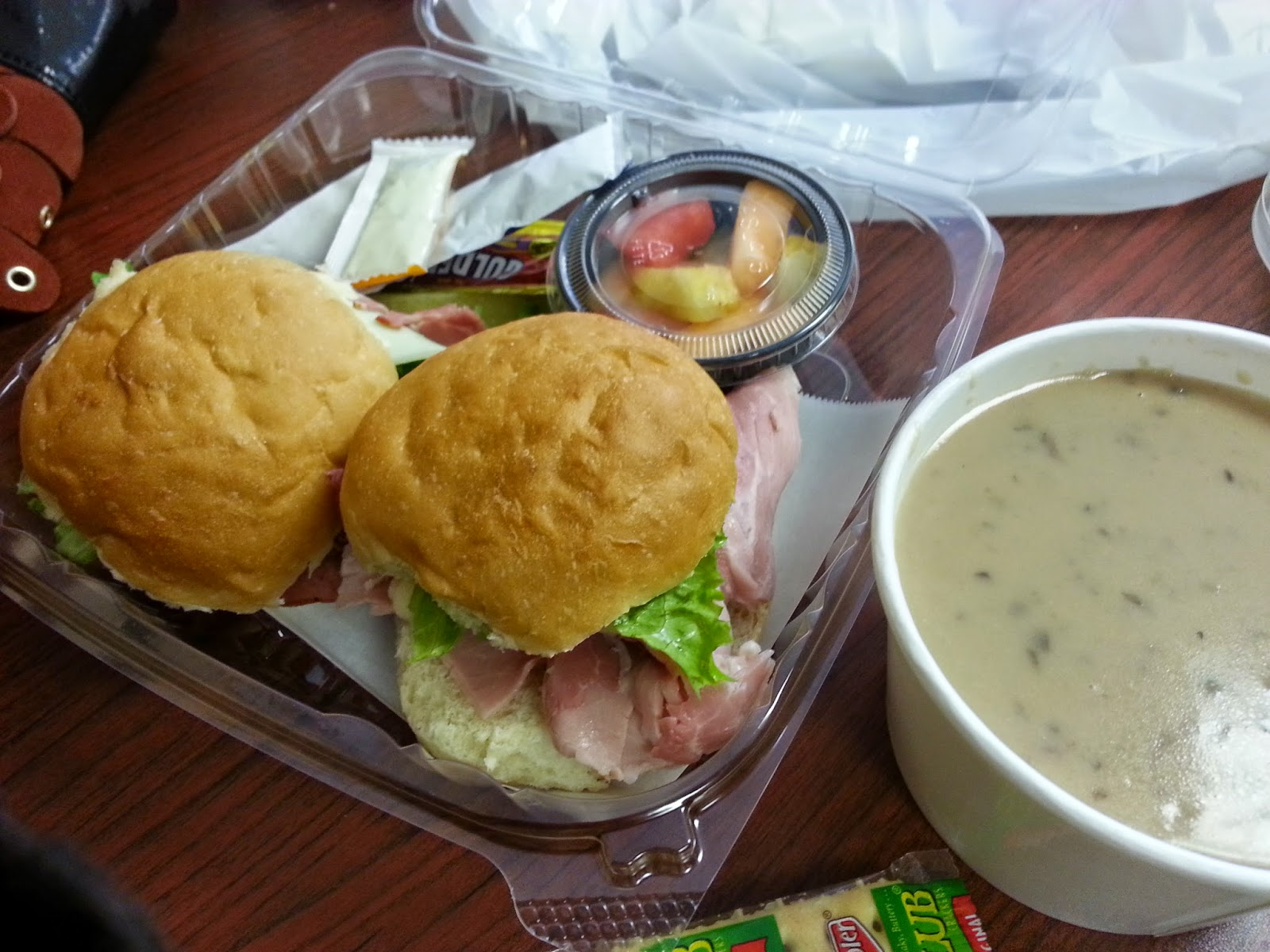 What are you hungry for? in Pittsburgh.: Sojourn Deli
