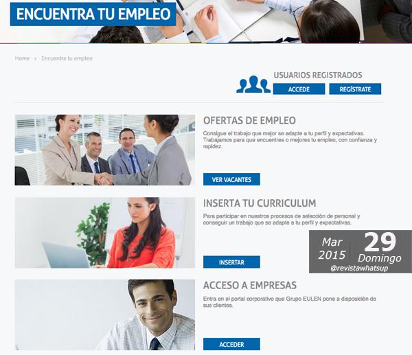 Grupo-EULEN-presentó-Encuentra-tu-empleo-herramienta-captar-talento-humano