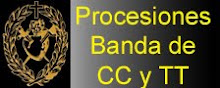Procesiones Banda de CC y TT
