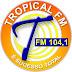 Ouvir a Rádio Tropical FM 104,1 de Araras - Rádio Online