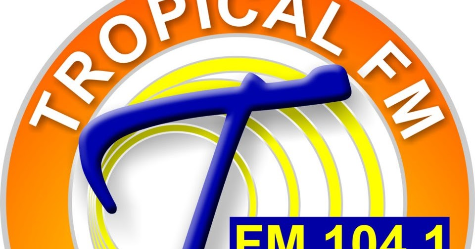 Ouvir a r dio tropical fm 104 1 de araras ao vivo e online for 104 1 the fish