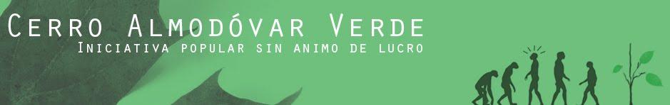Cerro Almodóvar verde