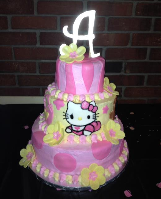 anna sweets by jess hello kitty baby shower