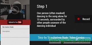 Harlem Shake Creator