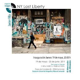 NY, Lost Liberty