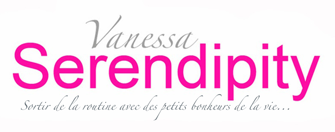Vanessa Serendipity