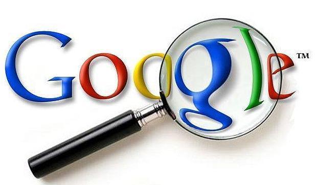 Google command