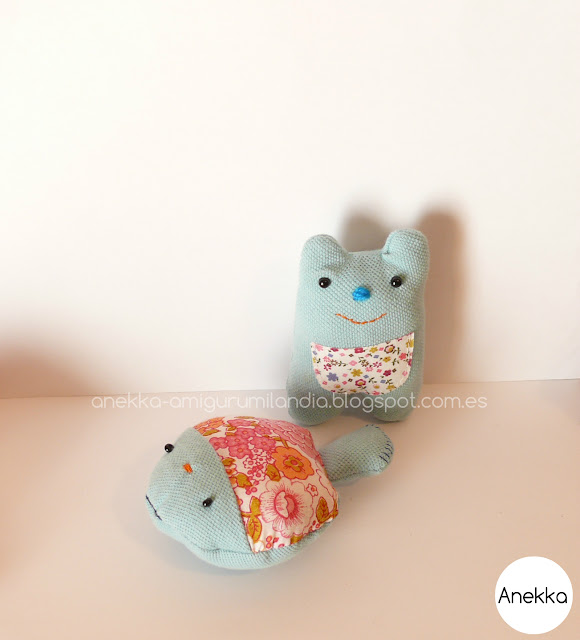 dolls anekka handmade