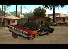 Download GTA San Andreas PC Fullversion