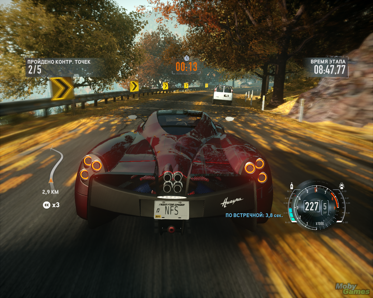 High Graphics Games Need For Speed The Run