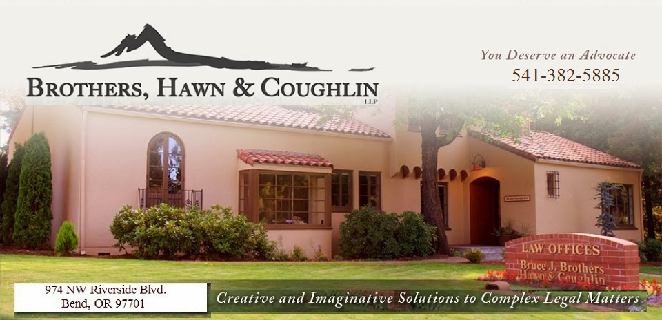Brothers Hawn and Coughlin Personal Injury Blog