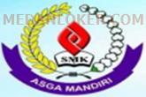 Logo SMK Asga Mandiri Medan