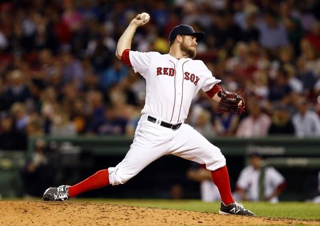 Biggest Sox Trade Loss Might Be Alex Wilson